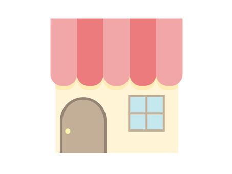 ร้านขายของ