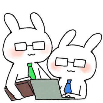 Usagi who works