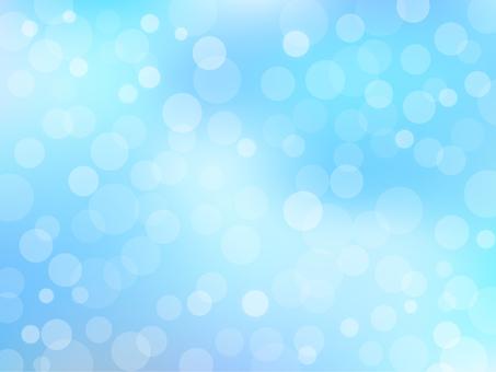 블루 배경 소재