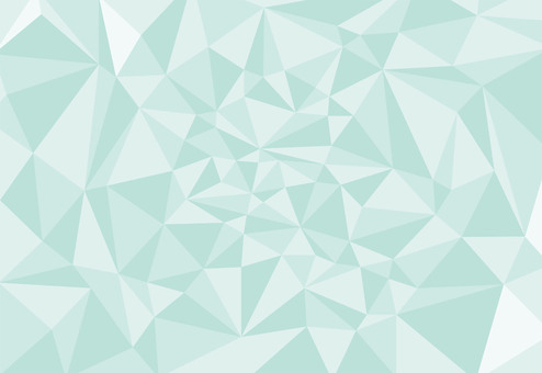 Winter image Background Material Polygon style