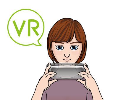 VR Goggles (38) Women