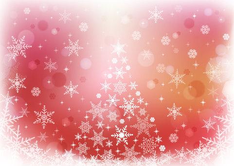 冬季材料圣诞节312