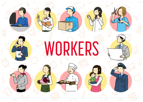 Workers-Color