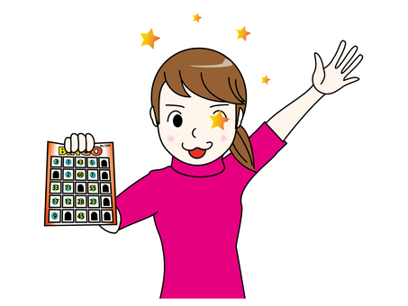 Women (bingo competition)