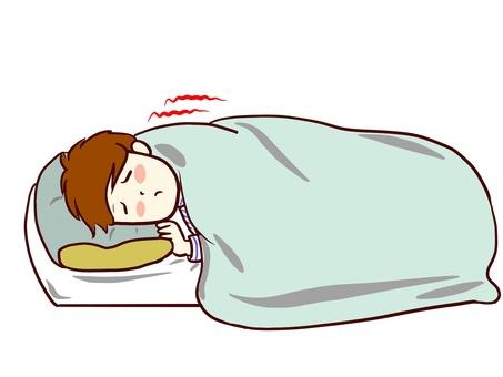 chacha 침대 컨디션 불량