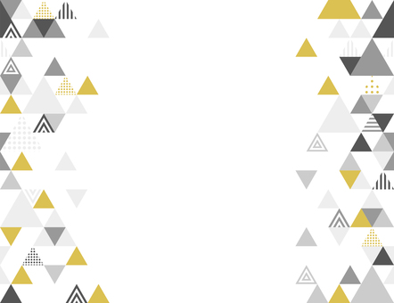 抽像圖案框架08