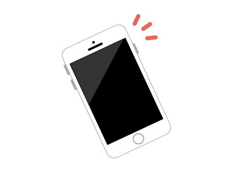 スマホ スマートフォン シンプル