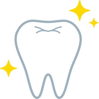Dental clinic teeth 1