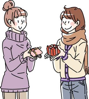 Present 3