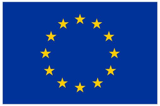Flag _ European Union