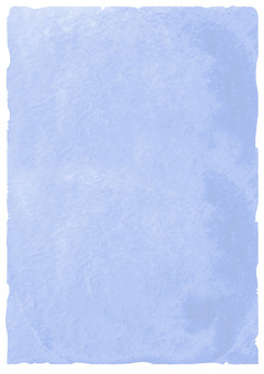 Japanese paper blue