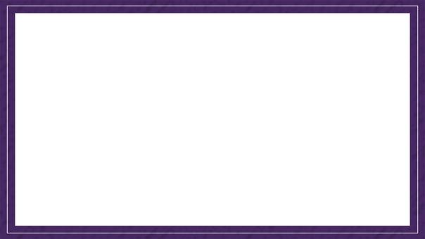 Vintage frame (purple)