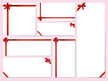 Ribbon 【Card】