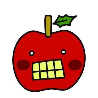 蘋果2的憤怒