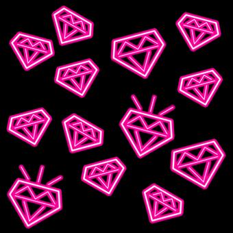 Jewelry (pink)