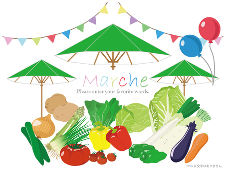 Illustration of Marche