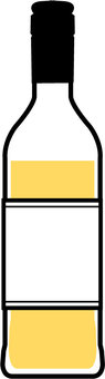 Liqueur (Yellow)