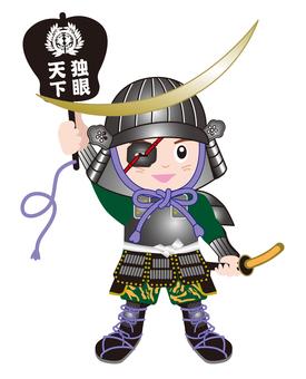 日本的宗教人物