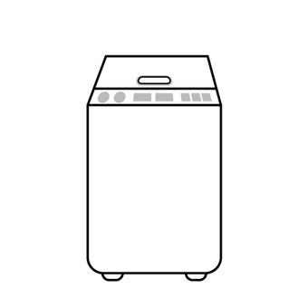 Home Appliances (Washing Machine)