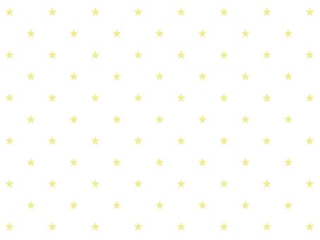 별 무늬 도트 배경 베이지 골드 계열