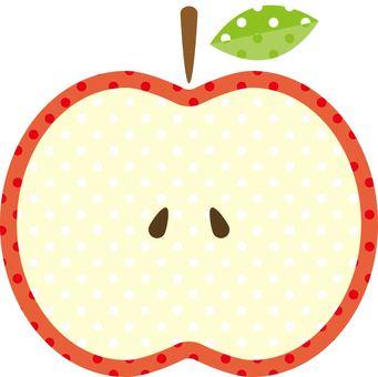 Dot apple 1