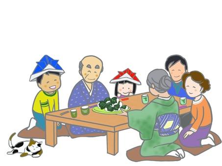 Grandma's Kashiwa-an