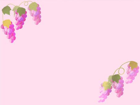 Grape frame 3.1
