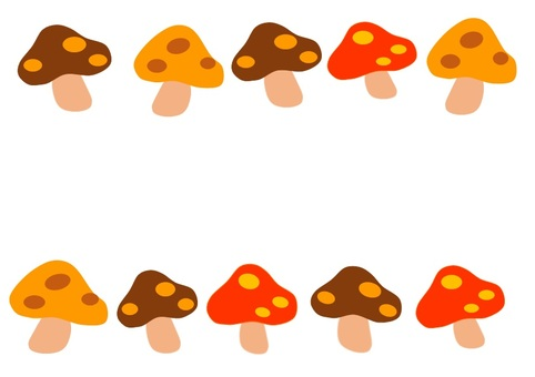 Mushrooms Mushrooms