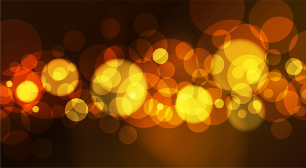 Effect effect Gold color