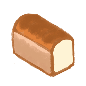 1 loaf of bread