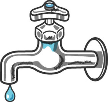 Water faucet trouble 2