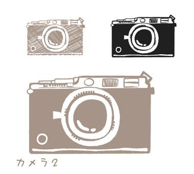 पुराना कैमरा