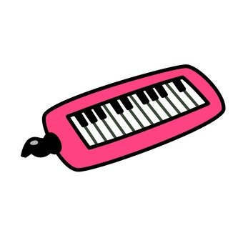 Keyboard harmonica