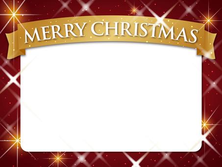 圣诞节图像006红色