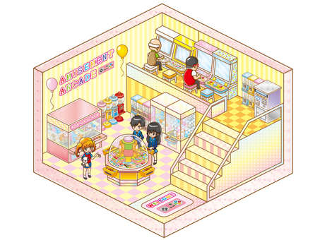Game Center_Overview