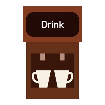 Image of drink bar