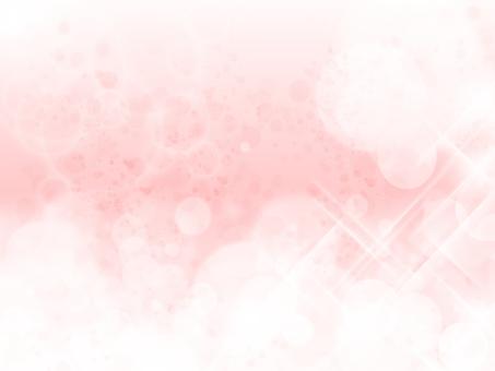봄 낭만 · 연한 색 핑크