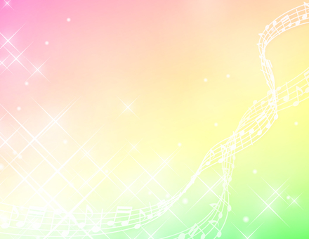 Colorful note _ note