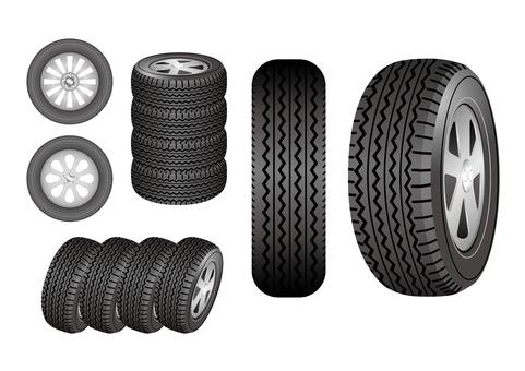 Tire last