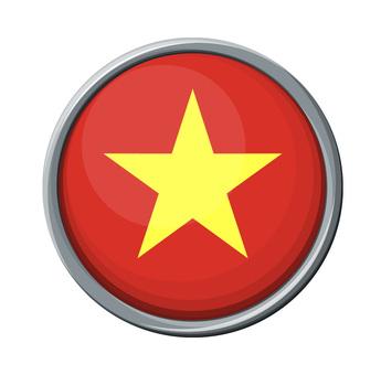 베트남 국기 / 아이콘