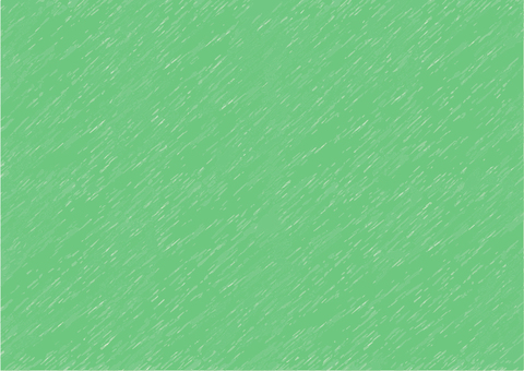 Green pencil background texture