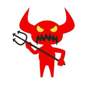 Devil (1)