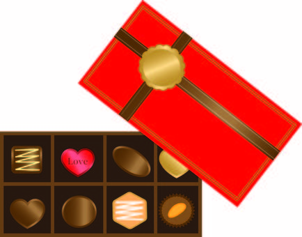 Chocolate ②