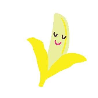Banana - sleep
