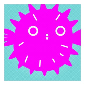 Business icon (Fugu)