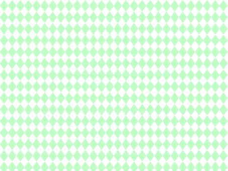 Diamond background light yellowish green