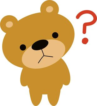 Bear bear up bear