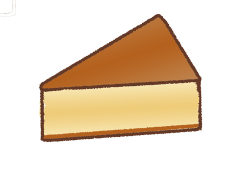 Cake ④