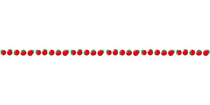 Cherry tomato (mini tomato)