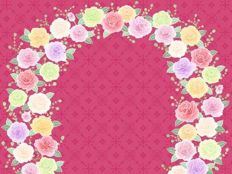 Rose Arch 2